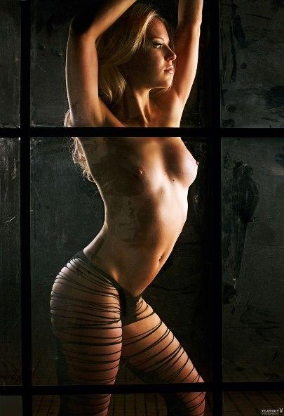 мириам гесснер фото голая