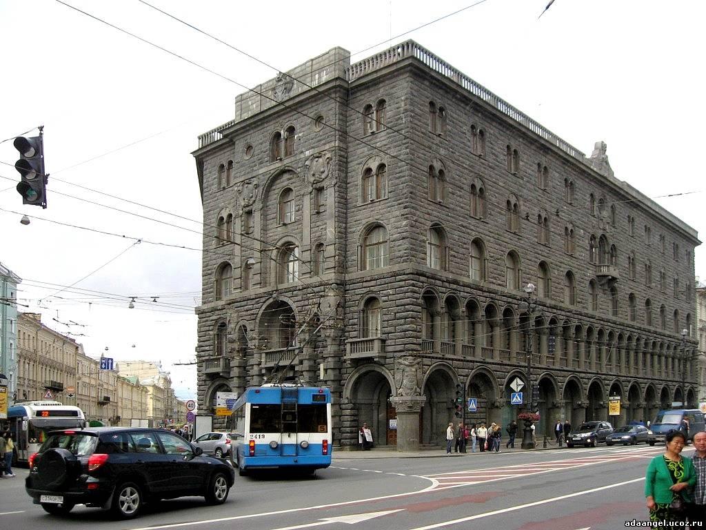 Банк Международный Банк СанктПетербурга МБСП рейтинг